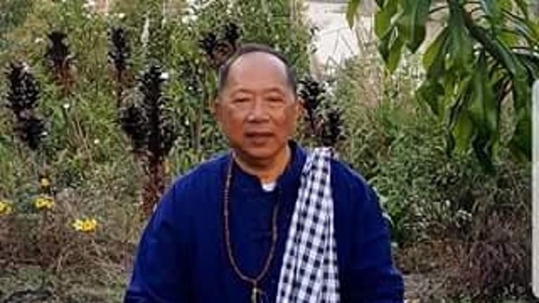 Paisal Puechmongkol