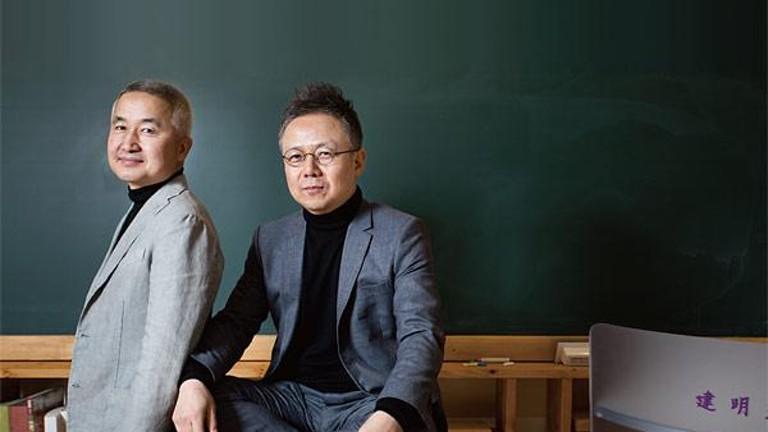 한국의 스티브 잡스 양성소 건명원 1년… 30명 중 생존자 11명 주간조선 >