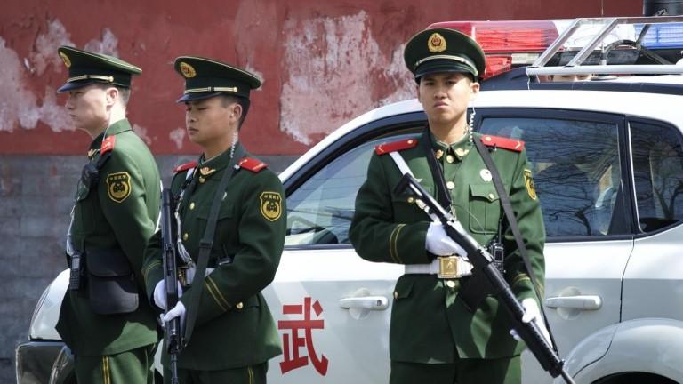 중국 종교 조례 개정안 시행으로 선교계 '비상'