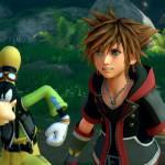 Kingdom Hearts III: Square Enix Did Not Announce an E3 Release Date Reveal Despite Reports