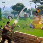 Fortnite's jetpacks pushed in favour of new Hunting Rifle (Updated)