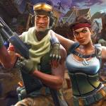 Fortnite Battle Royale: 20-Player Squad Mode On the Way - IGN