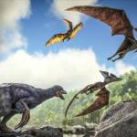 Ark: Survival Evolved is coming to mobile as a free-to-play title