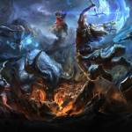 League of Legends' tournament mode, called Clash, begins May 25