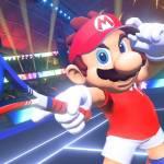 Mario Tennis Aces gets free demo on Nintendo Switch next week