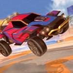 Salty Shores Update: Rocket League Hits the Beach on May 29