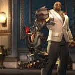 The Overwatch anniversary event is live, have a look at the new skins