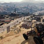 Miramar has finally been released for PUBG on Xbox One