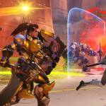 Overwatch is getting a 'looking for group' feature and tools to reward good behavior