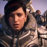 Gears of War 5 coming in 2019, stars Kait from Gears 4