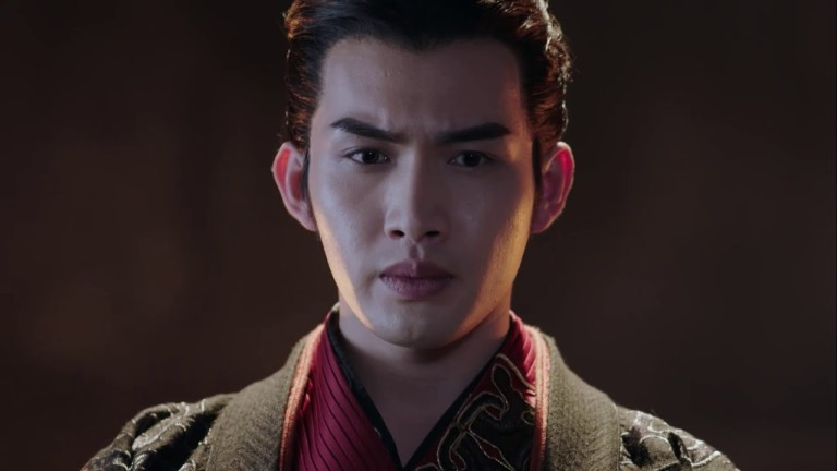 THE KING'S WOMAN Ep 35 | Chinese Drama (Eng Sub) | HLBN Entertainment
