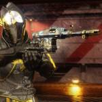 Bungie details old weapon infusion and Whisper of the Worm's weapon slot in Destiny 2: Forsaken