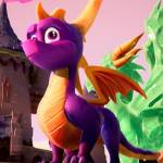 Spyro Reignited Trilogy Will Require a Download to Play Spyro 2 and 3 - IGN