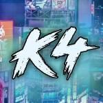K4Kamei - Twitch