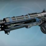 Heavy machine guns including Thunderlord will return in Destiny 2