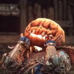 For Honor Halloween event returns with skeletons and smashing pumpkin heads