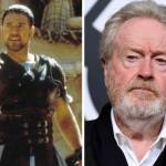 Ridley Scott Moving Forward With 'Gladiator 2'; Peter Craig To Write Script For Paramount