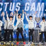 China's Invictus Gaming wins League of Legends World Championship