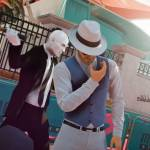 Hitman 2's launch trailer takes issue with fedoras