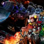Rogue Universe is a Strategy MMO That Lets You Dominate Space