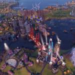 Civilization 6: Gathering Storm Expansion Announced - IGN