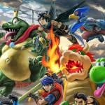 Smash Bros. Ultimate Reportedly Leaks Online, Beware of Spoilers - IGN