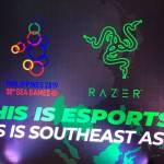 Esports officially added as medal sport in 2019 SEA Games