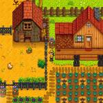 Stardew Valley 1.3 Update brings multiplayer to Switch this week