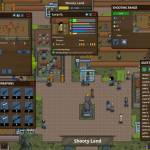 Battle Royale Tycoon puts you in charge of cleaning up the mess after a battle royale