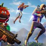 Epic's opening up Fortnite's cross-platform services for all developers