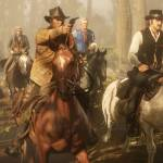 UK Charts - Red Dead Redemption 2 claims back the No.1 spot - RockstarINTEL