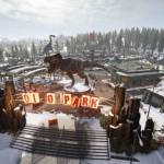 PUBG's Vikendi map, with its dinosaur park and cosmodrome, is out now