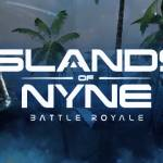Islands of Nyne: Battle Royale :: The Future of Islands of Nyne