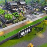Fortnite Adds First Player-Created Content to The Block - IGN