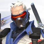 Overwatch: New Short Story Explores Soldier 76's LGBTQ Backstory - IGN