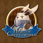 Welcome To Cryptoworld!