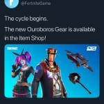 NEW SKINS MEANING BEHIND IT!