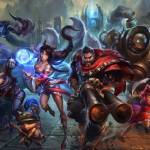 Riot Games publishes a new set of company values (updated)