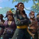 Sea of Thieves Upcoming Update Requires Full Download and Reinstall - IGN