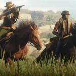 Red Dead Online: Free Gold and Gun Rush Fixes in Latest Update - IGN