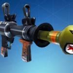 Insane Rocket Launcher exploit found in Fortnite Battle Royale | Fortnite INTEL