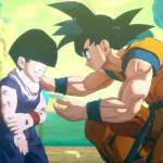 New Dragonball Z RPG Project Z announced