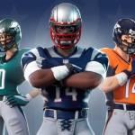 Leak: Fortnite NFL Skins to Return at Superbowl Alongside New LTM and Toy