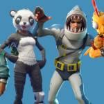 My Squad: Animal Gang 🦒🐥🐢