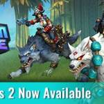 Realm Royale :: Group Announcements