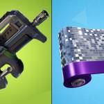 Show your glow with this interactive Fortnite weapon wrap concept | Fortnite INTEL