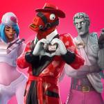 Fortnite 'Share The Love' Event - New challenges, rewards, and more