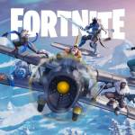 Planes to be Vaulted in Fortnite Season 8