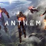 Anthem - Acts and Updates - EA Official Site