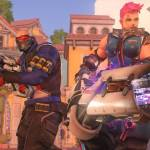 Overwatch is testing a ton of small balance changes, including buffs for Soldier: 76 and Doomfist